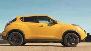 Conducimos el SUV urbano de Nissan: el Juke Video: