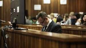 Tribunal pide examen psiquiátrico de Pistorius Video: