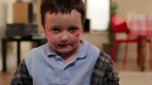 Impactante spot contra el 'maltrato infantil' te dejará frío Video: