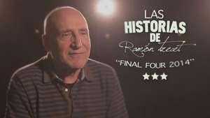 El análisis y el pronóstico de Ramón Trecet para la Final Four Video: