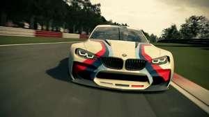 Video BMW Vision Gran Turismo Video: