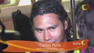 Gullit Peña quiere jugar en el extranjero tras el Mundial Video: