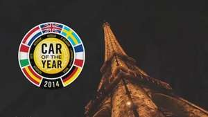 Car of the Year 2014: Entrega oficial del premio al 308 Video: