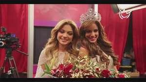 Qué es lo primero que va a hacer la reina de Nuestra Belleza latina? Video: