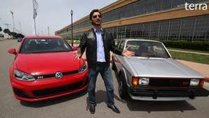 Video: Prueba Volkswagen Golf GTI 2015 Video:
