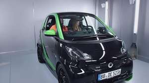 Video: Smart Guess the car a ciegas Video: