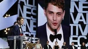 Godard y Dolan, premio del jurado en Cannes Video: