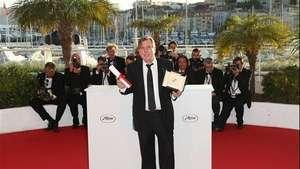 Los premiados se despiden de la alfombra roja de Cannes Video:
