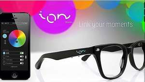 WeON Glasses: el rival español de Google Glass Video: