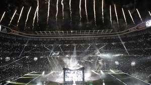 El Bernabéu enloquece tras la conquista de la Champions Video:
