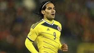 La selección de Colombia cruza los dedos por Radamel Falcao Video: