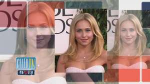 Hayden Panettiere Expecting First Child! Video: