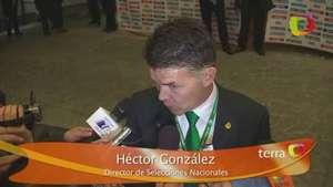Héctor González dice que Jesús Corona viajará a Estados Unidos Video: