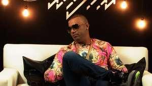 Wisin habla con Terra sobre su nuevo disco Video: