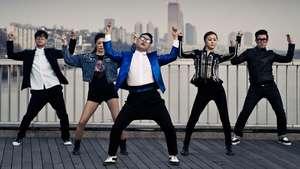 'Gangnam Style' rebasa los 2.000 millones de visitas Video: