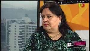 Presidenta de Matronas revela postura de su gremio en aborto Video: