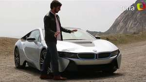 Video: Prueba BMW i8 2014 Video: