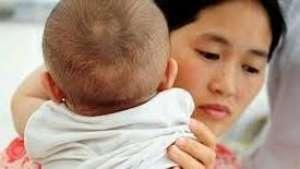 Padres enfrentan un drama con hijos enfermos en China Video: