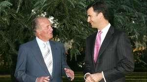 Así será la abdicación del rey Juan Carlos Video: