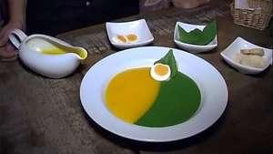 La Copa del Mundo revoluciona la gastronomía brasileña Video: