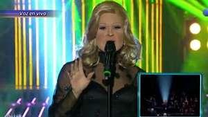 Augusto Schuster se transforma en Adele y arrasa en gala Video: