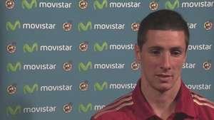 """Torres: """"Cesc es un tipo de jugador que el Chelsea no tiene"""" Video:"""