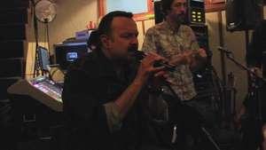 Pepe Aguilar, el backstage de su incomparable Unplugged para MTV Video: