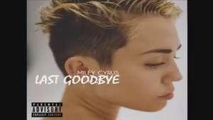 Filtran tema inédito de Miley Cyrus en las redes Video: