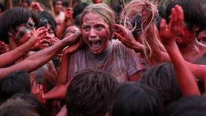 'The Green Inferno', caníbales con no tan inocentes intenciones Video: