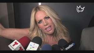 Lorena Herrera sí perdonaría infidelidad Video: