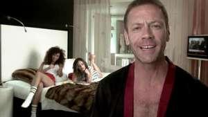 Actor de películas para adultos no tendrá sexo para que Italia campeone en Brasil 2014 Video: