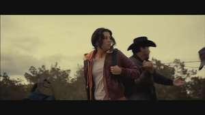'Frontera' Eva Longoria y Michael Peña en su primer papel protagónico en español Video: