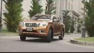 Video: Nissan NP300 Navarra Video: