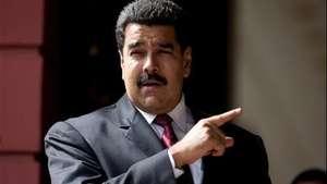 Maduro felicita a Santos y dice que Colombia votó por la paz Video: