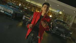 Music Video: Luis Coronel, 'Tenerte' Video: