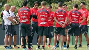 @BlogSotomayor: La Roja debe ganar el grupo Video: