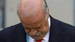 España mira al futuro, pendiente de Del Bosque Video: