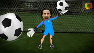 Memorable: Memo Ochoa Para Todo! Video: