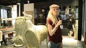 ¿Quedará Adriana como la 'loca de las cabras'? Video: