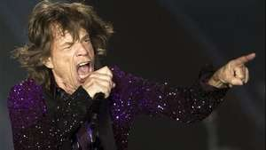 Madrid cae a los pies de los Rolling Stones Video: