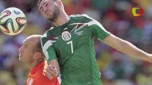 No hay que culpar al árbitro, Miguel Layún Video: