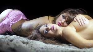 Tilsa Lozano y Angie Jibaja presentan sensual proyecto Video: