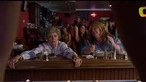 Susan Sarandon de 'sex symbol' a una abuela alcohólica y malhablada en 'Tammy' Video:
