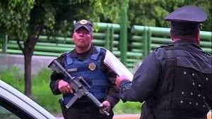 Ciudad de México busca blindarse del crimen Video: