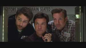 Regresan 'Horrible Bosses 2', mira divertido primer adelanto Video: