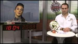 Iñarritu y Pelaez deben continuar en la Selección?: Tiempo Extra Mundialista 2 de Julio Video: