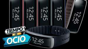 Nuevo Samsung Galaxy Gear Fit - Tech 3.0 #21 Video: