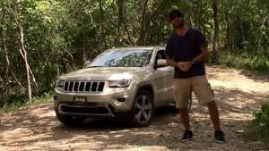 Video: Prueba Jeep Grand Cherokee Limited 2014 Video: