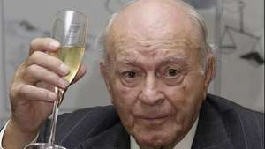 Fallece Alfredo Di Stéfano Video: