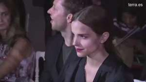 Emma Watson abandona a Dior y se entrega a Giambattista Valli. Video: